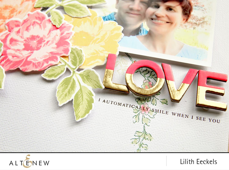Beautiful day stamp Altenew 3a