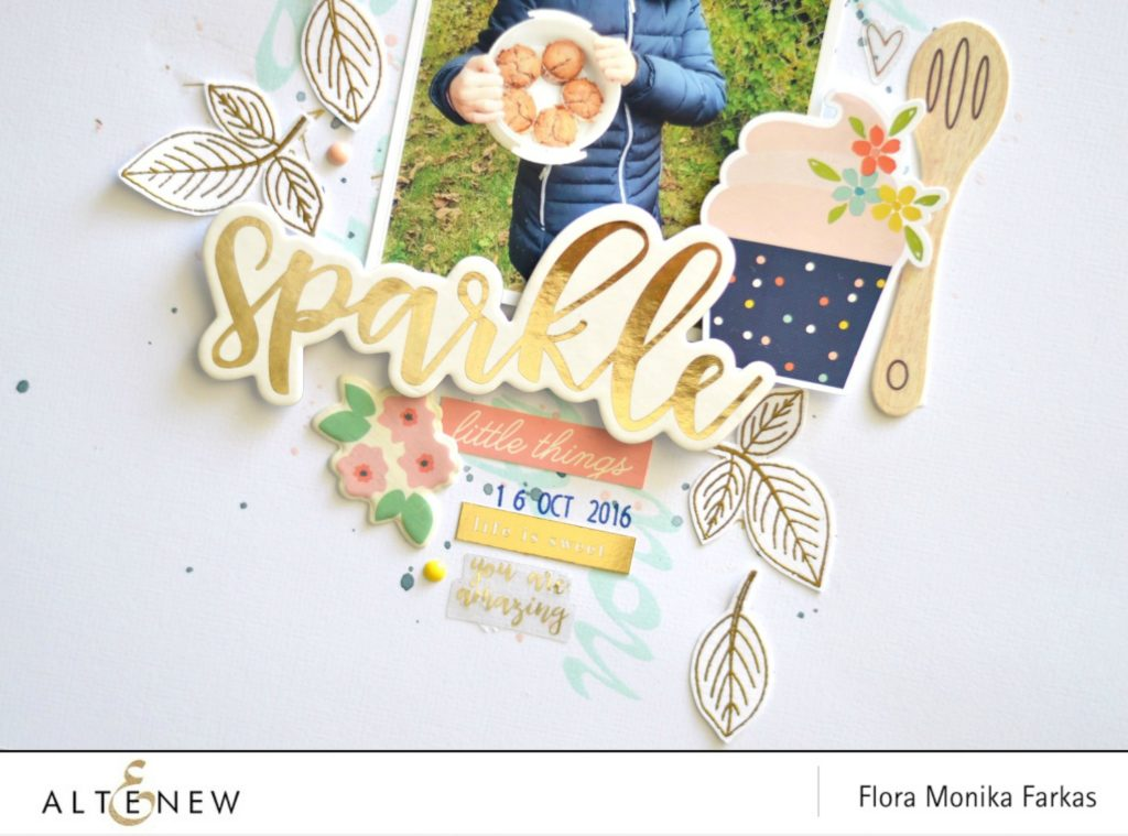 simple stories posh chipboard