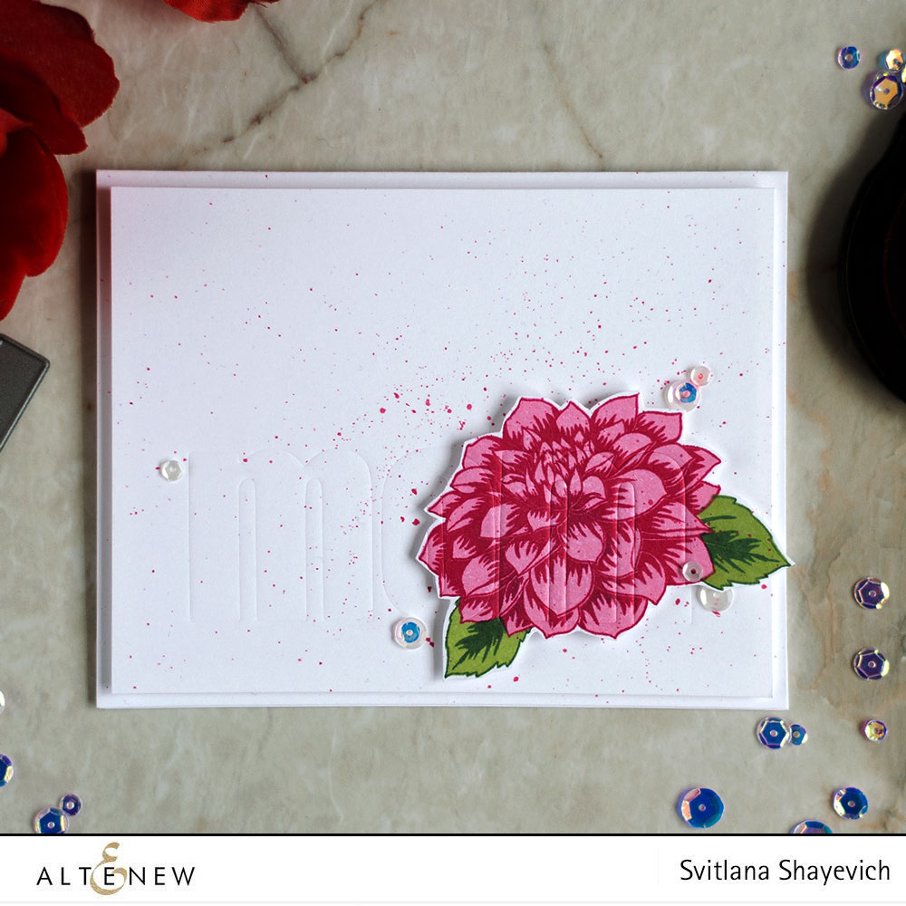 Last Minute Mother's Day Card Ideas - Altenew Blog