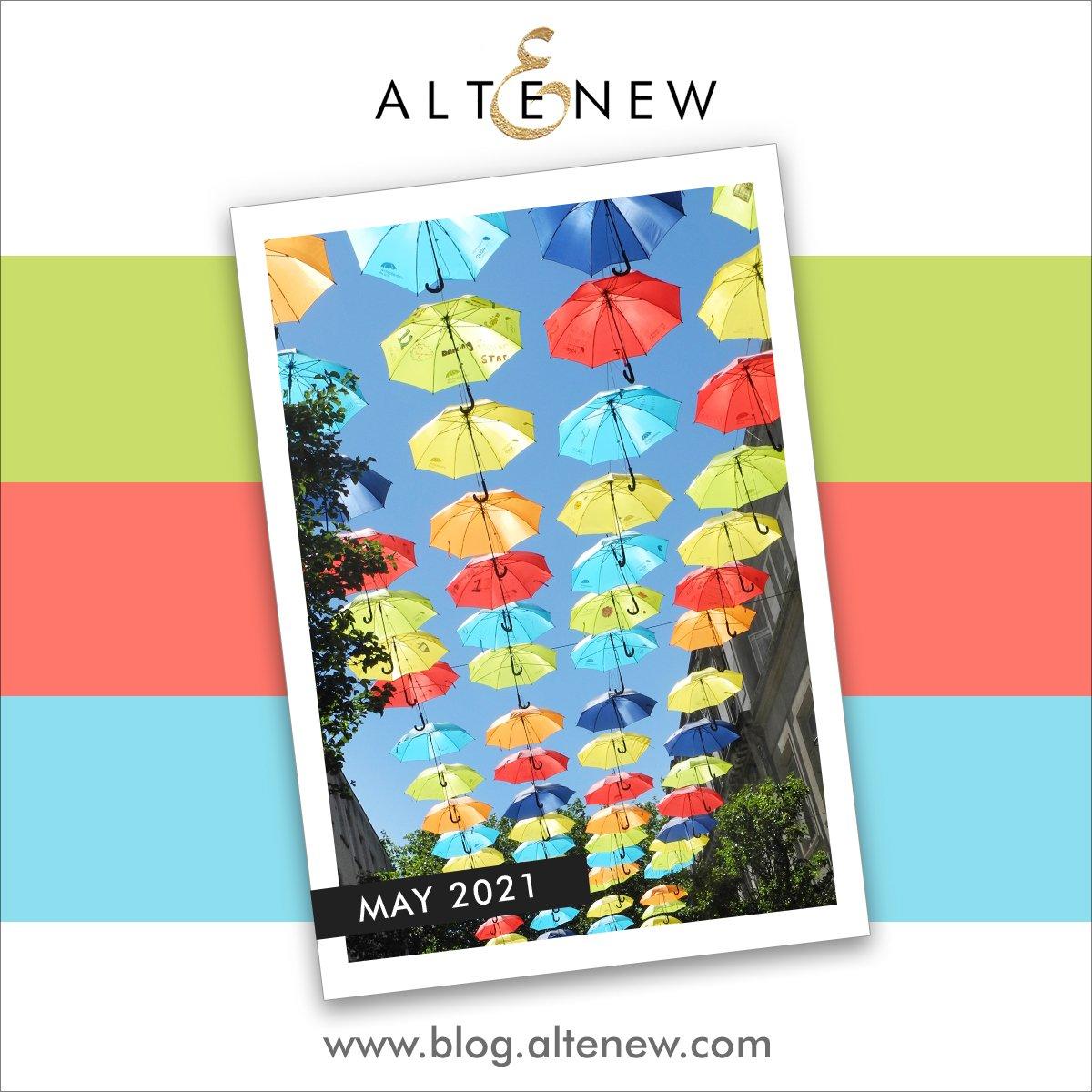 Altenew-May Inspiration Challenge 2021-05-02