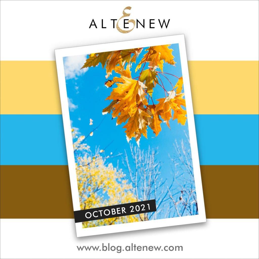 @altenew_OCTOBER 2021 Challenge by NAthalie